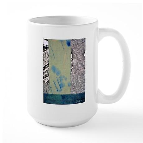 Netherlands II Large Mug