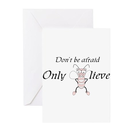 Inspirational Greeting Cards (Pk of 10)