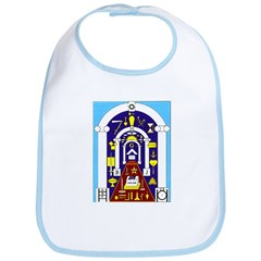 Traveling to the Arch Bib
