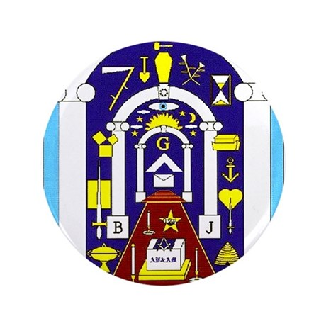 "Traveling to the Arch 3.5"" Button (100 pack)"