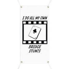 Bridge Stunts Banner