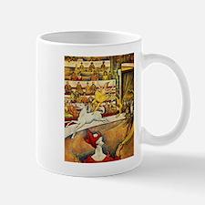 The Circus Mug