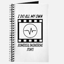 Biomedical Engineering Stunts Journal