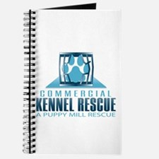 Commercial Kennel Rescue Journal