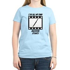 Bassoon Stunts T-Shirt