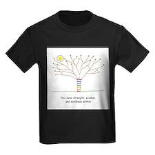 New Age Tree Wisdom T