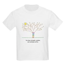 New Age Tree Wisdom T-Shirt