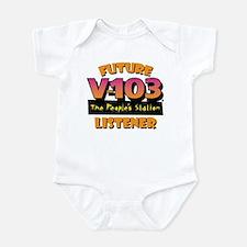 Future V-103 Listener Infant Bodysuit