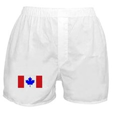 Hockey Night in Canada Boxer Shorts