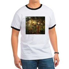 Joan of Arc T