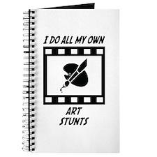 Art Stunts Journal