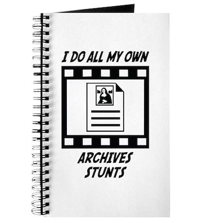 Archives Stunts Journal