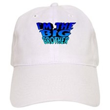 I'm The Big Brother Baseball Cap