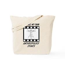 Anthropology Stunts Tote Bag