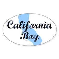 California Boy shirt baby clothes tee shirt Sticke