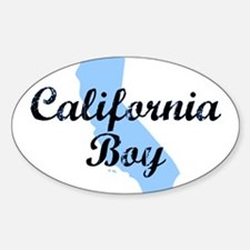 California Boy shirt baby clothes tee shirt Sticke