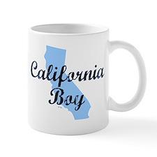 California Boy shirt baby clothes tee shirt Mug