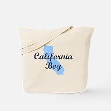California Boy shirt baby clothes tee shirt Tote B