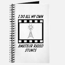 Amateur Radio Stunts Journal