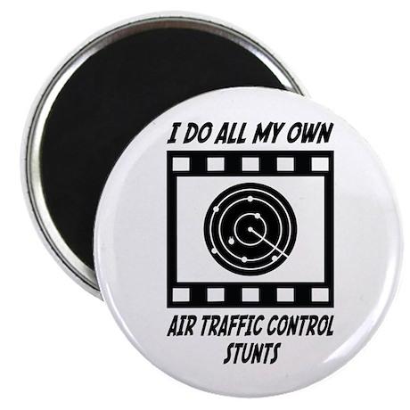 "Air Traffic Control Stunts 2.25"" Magnet (100 pack)"