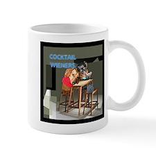 Cocktail Wieners Mug