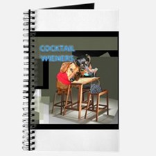 Cocktail Wieners Journal