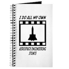 Aerospace Engineering Stunts Journal