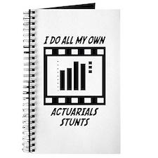 Actuarials Stunts Journal