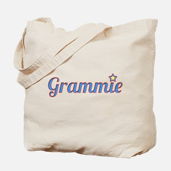 70's Flower Child Grammie Tote Bag