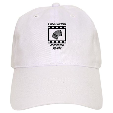 Accordion Stunts Cap