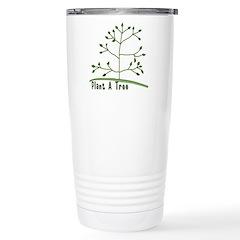 Plant A Tree Travel Mug