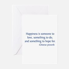 Happiness Is Greeting Cards (Pk of 10)