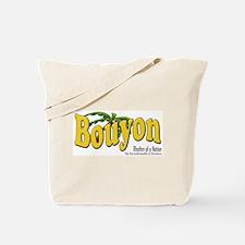 Bouyon Tote Bag