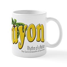 Bouyon Mug