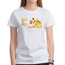 Best Of Breed Pomeranian Tee