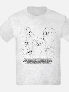 Pom Headstudy T-Shirt