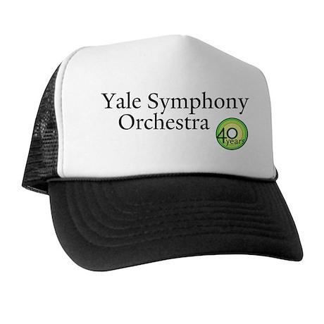 Yale Symphony Orchestra Trucker Hat