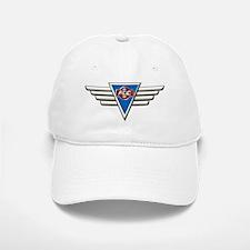 AEC Baseball Baseball Cap