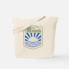 Albion Tote Bag