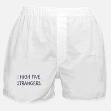 Strangers Boxer Shorts