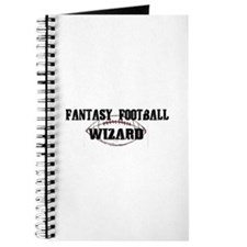 Fantasy Football Wizard Journal