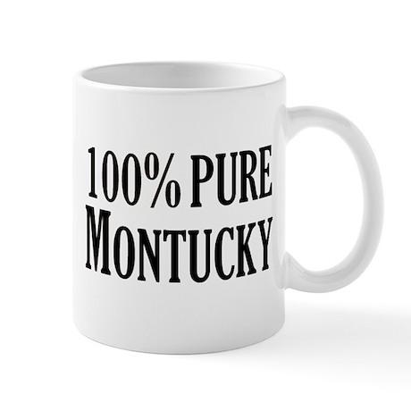 Montucky Mug