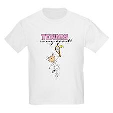 Tennis is my Sport T-Shirt