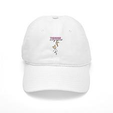 Tennis is my Sport Cap