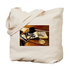 Worshipful Master Tote Bag