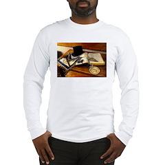 Worshipful Master Long Sleeve T-Shirt