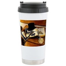 Worshipful Master Travel Mug
