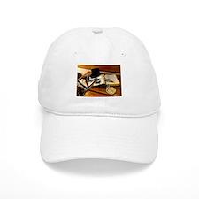 Worshipful Master Baseball Cap