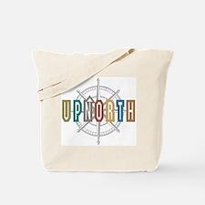 UpNorth Tote Bag