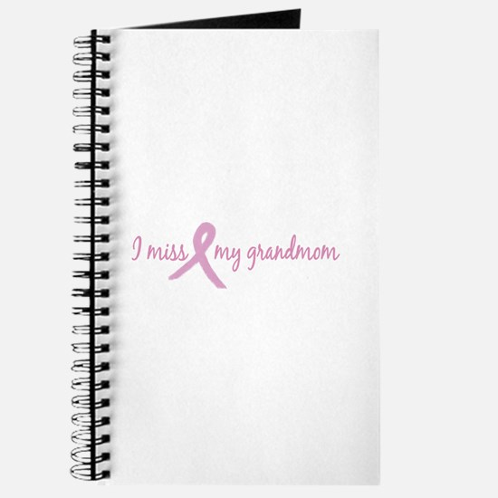 I Miss Grandmom (Tribute) Journal